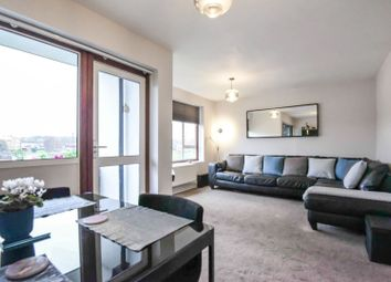 Thumbnail 2 bed flat for sale in Macon Way, Upminster
