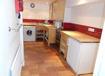 Thumbnail 1 bed flat to rent in Sydney Place, Bath
