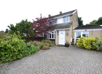 4 bed end terrace house for sale in Beech Road, Witney, Oxfordshire OX28