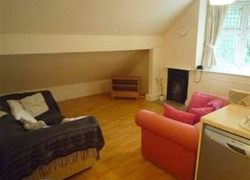 Thumbnail 1 bed flat to rent in Hardwick Road, Sherwood, Nottingham