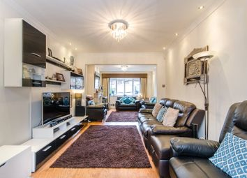 4 bed semi-detached house for sale in Iveagh Avenue, West Twyford, London NW10