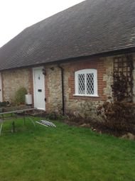 Thumbnail 2 bed cottage to rent in Sutton Road, Maidstone