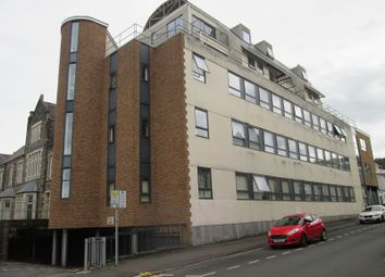 Thumbnail 1 bed flat to rent in St. Helens Road, Swansea, City And County Of Swansea.