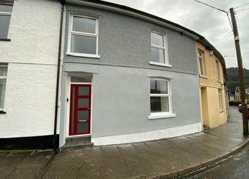 3 bed terraced house for sale in Clydach Vale -, Tonypandy CF40