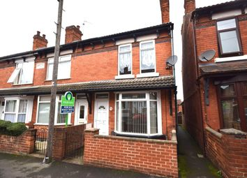 Thumbnail 3 bed terraced house for sale in Roseberry Street, Kirkby-In-Ashfield, Nottingham