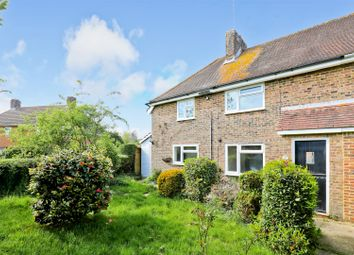 Thumbnail 3 bed semi-detached house for sale in Station Road, North Chailey, Lewes