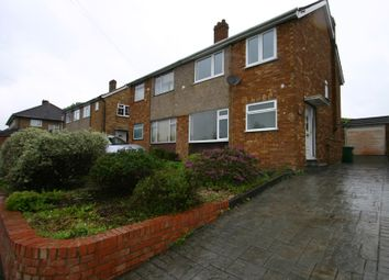 Thumbnail Property for sale in Hammondstreet Road, Cheshunt, Waltham Cross