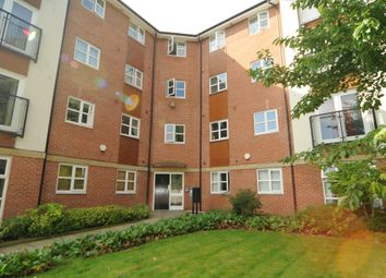 Thumbnail Block of flats to rent in Clearwater Quays, Warrington
