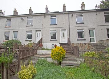 Thumbnail 2 bed cottage for sale in Mowhay Road, Plymouth