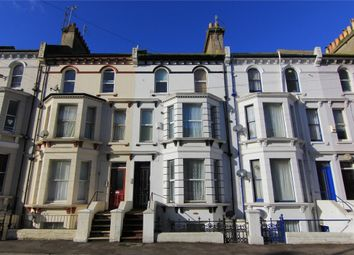 Thumbnail 1 bedroom flat to rent in Cambridge Gardens, Hastings, East Sussex