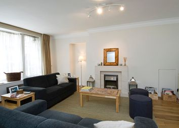 Thumbnail 4 bed property to rent in Yeomans Row, London