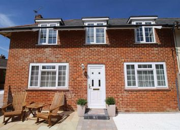 Thumbnail 2 bed property for sale in First Marine Avenue, Barton On Sea, Hampshire