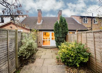 Thumbnail 1 bed terraced house for sale in Clover Close, Stratford-Upon-Avon