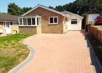 Thumbnail 3 bed bungalow for sale in Midhurst, West Sussex, UK