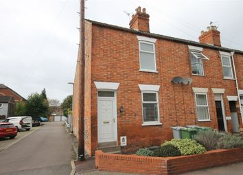 Thumbnail 2 bedroom end terrace house to rent in William Street, Newark, Nottinghamshire.