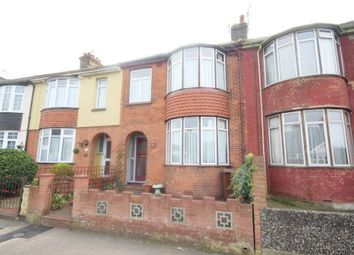 Thumbnail 3 bedroom terraced house to rent in Watling Avenue, Gillingham
