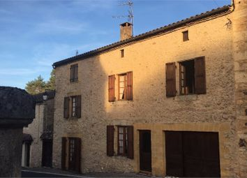 Thumbnail 4 bed property for sale in Aquitaine, Dordogne, Siorac En Perigord
