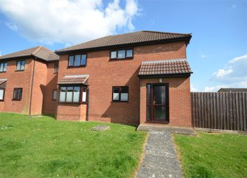 Thumbnail 2 bed flat for sale in Mallows Drive, Raunds, Wellingborough, Northamptonshire