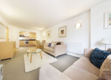 Thumbnail 2 bed flat to rent in Constable House, Cassilis Road, Canary Central, Canary Wharf, London
