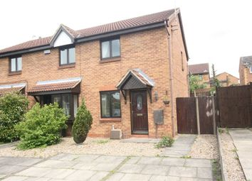 Thumbnail 2 bed end terrace house to rent in Champion Avenue, Ilkeston, Derbyshire