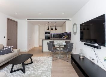 Thumbnail 2 bed flat to rent in 144 Vaughan Way, London