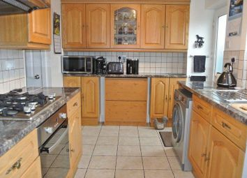 Thumbnail 3 bed terraced house to rent in Hebden Walk, Grantham