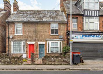 Thumbnail Terraced house for sale in Chesham, Buckinghamshire