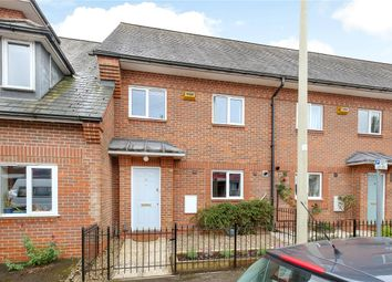 Thumbnail 3 bed terraced house for sale in Arlington Place, King Alfred Terrace, Winchester, Hampshire