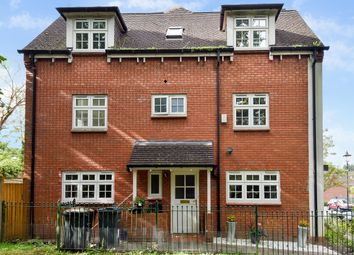 Thumbnail 4 bedroom semi-detached house for sale in Griffin Close, Northfield, Birmingham