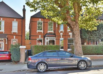 Thumbnail 1 bedroom flat to rent in Dartmouth Road, Mapesbury, London
