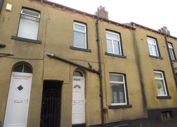 4 bed terraced house for sale in Alfred Street, Halifax HX1