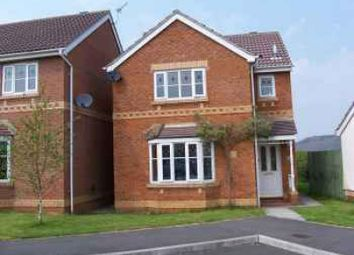 Thumbnail 3 bed detached house to rent in 20 Maes Y Wennol, Pontyclun