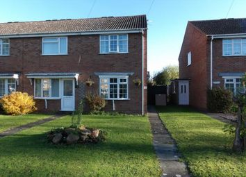 Thumbnail 2 bed semi-detached house for sale in Langdale Grove, Bingham, Nottingham, Nottinghamshire