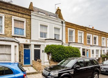 Thumbnail 3 bed terraced house for sale in Charlton Kings Road, London