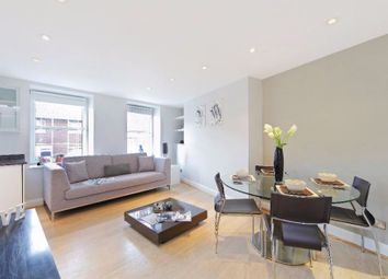 Thumbnail 1 bed flat to rent in Waterdale Manor, Harewood Avenue