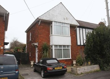 Thumbnail 3 bed property for sale in St. Michaels Avenue, Clevedon