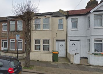 Thumbnail 5 bedroom terraced house for sale in Sibley Grove, East Ham