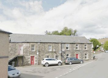 Thumbnail 1 bed flat for sale in 162, Galashiels Road, Stow, Scottish Borders TD12Ra
