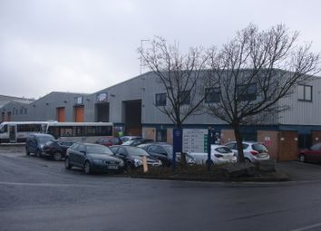 Thumbnail Industrial to let in Elmdon Trading Estate, Bickenhill Lane, Birmingham