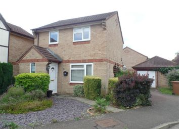 Thumbnail 3 bed detached house to rent in Caldbeck Close, Gunthorpe, Peterborough