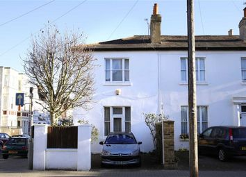 Thumbnail 3 bedroom semi-detached house for sale in Charlwood Road, Putney, London