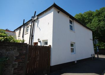 Thumbnail 1 bedroom cottage to rent in Dymchurch Road, Hythe