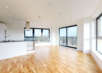 Thumbnail 3 bed flat for sale in City View Point, Poplar