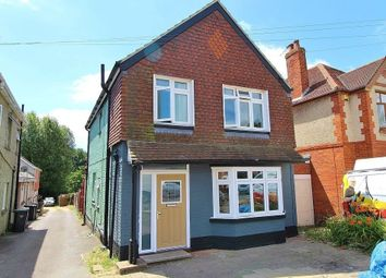 Thumbnail 3 bed detached house for sale in Stakes Road, Purbrook, Waterlooville