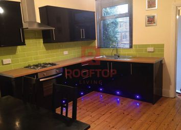 Thumbnail 4 bedroom terraced house to rent in Mayville Road, Hyde Park, Leeds