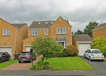 Thumbnail 6 bed detached house for sale in Pavilion Way, Meltham, Holmfirth