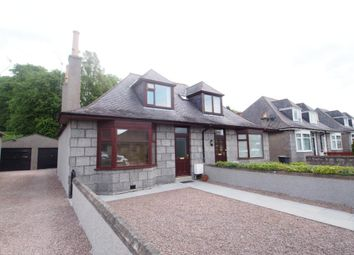 Thumbnail 2 bedroom semi-detached house to rent in Broomhill Place, Aberdeen