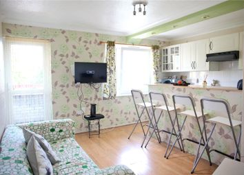 Thumbnail 2 bed flat for sale in Saltram Close, London