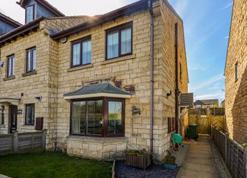 3 bed end terrace house for sale in Lilly Croft, Great North Road, Leeds LS25