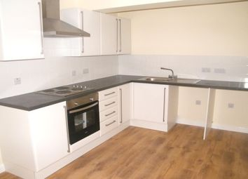 Thumbnail 3 bed flat to rent in Boudicca Mews, Moulsham Street, Chelmsford